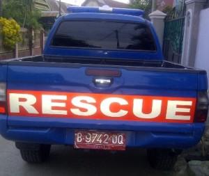 mobil rescue kemensos