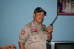 Laporan Koordinator
