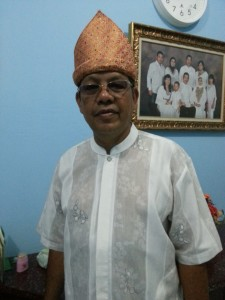 Datuk Andi Tonro