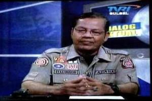 Dekralator Tagana Indonesia