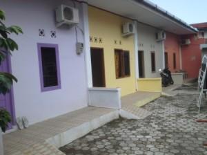 Rumah Kost Andi Tonro