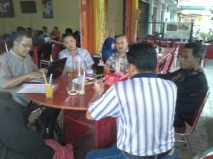 Rapat Bulanan FPASKPN