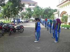 Pelatihan Tagana