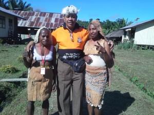 Kenangan di Papua