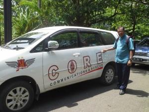 Mobil Core