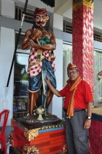 Foto Kenangan di Bali