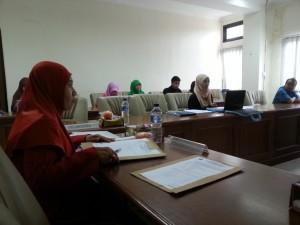 Ujian Seminar