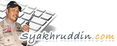 syakhruddin.com