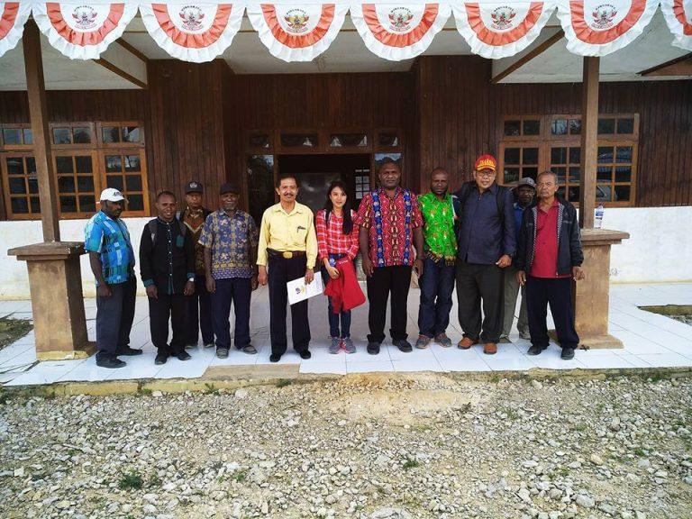Menyibak Perjalanan di Tanah Papua