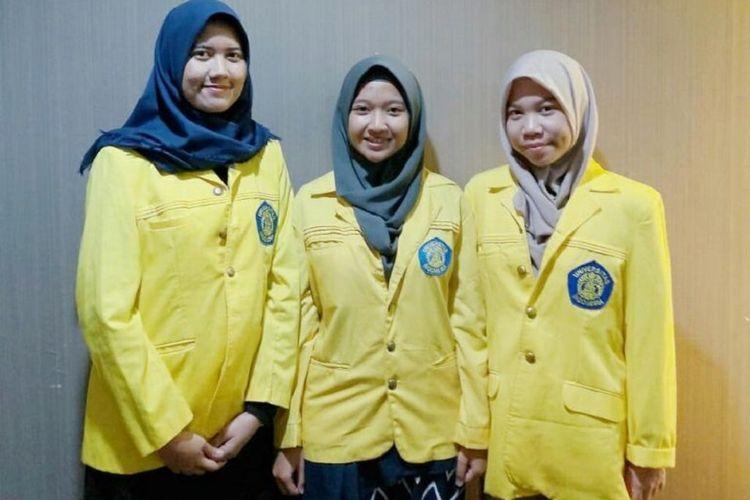 Teliti Racun Duri Lionfish, Mahasiswa UI Hasilkan Obat Anti Kanker Serviks