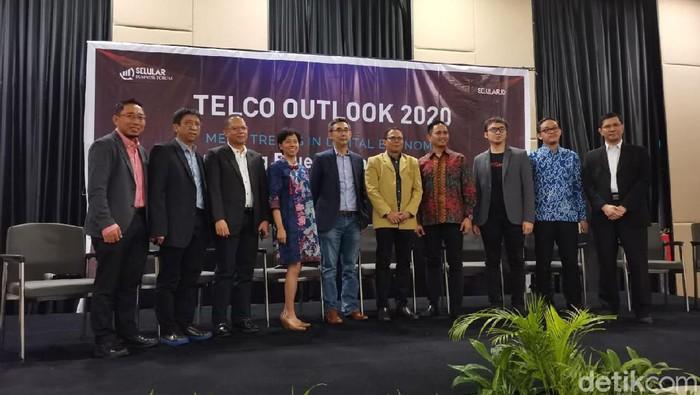 Maksimalkan Internet of Thing, tantangan bagi Indonesia