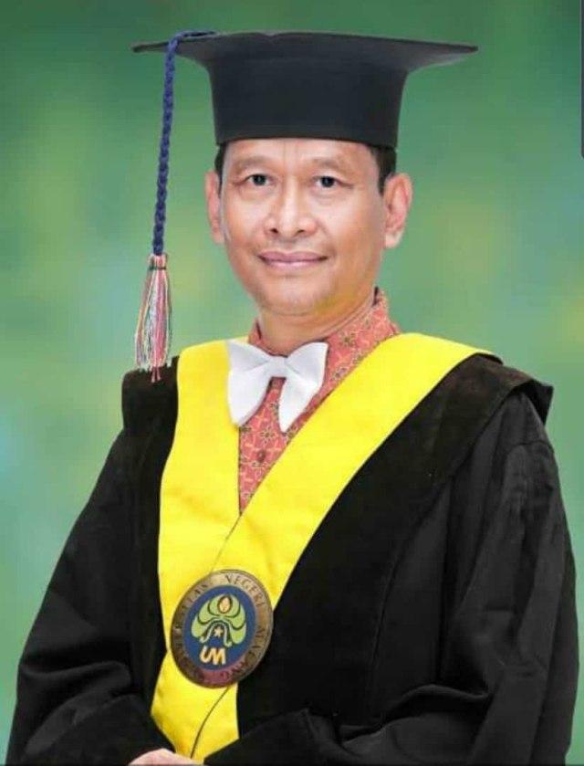 Guru Besar Universitas Malang, Gunadi & Isteri Meninggal Berpelukan
