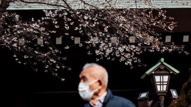 Shinto Abe Resmi Cabut Darurat Corona