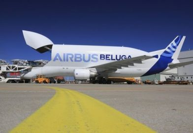 Dampak Corona 15 Ribu Karyawan Airbus di PHK