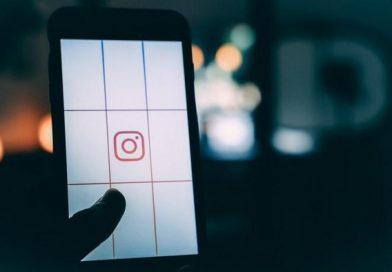 Instagram Dilaporkan Tumbang