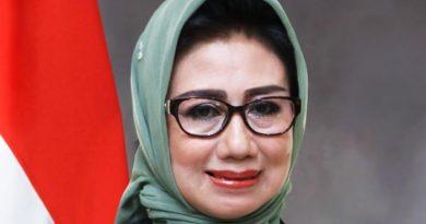 Ditetapkan KPK Jadi Tersangka Suap, Ketua DPRD Kutim Dipecat PPP