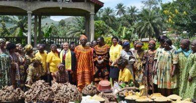 Kisah Raja Afrika dengan Warisan 100 Istri & 500 Anak dari Ayahnya