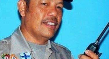 Puisi Tagana Perintis Indonesia