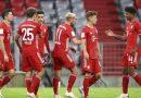 Bayern Munich Tekuk Sevilla 2-1