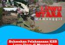 Pelaksanaan KSB Dipusatkan di Kabupaten Luwu Utara