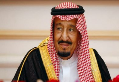 Arab Saudi Bergejolak, Raja Salman Pecat Komandan Top Arab karena Diduga Korupsi