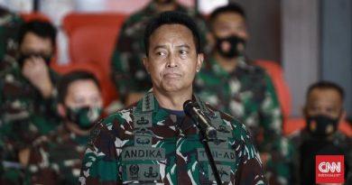 KSAD: Saya Tak Bohong Banyak Prajurit Membelot dari TNI